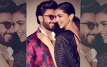 It's A Beach Vacay For Ranveer Singh- Deepika Padukone; Actress Shares A Pic Saying 'Will Always Lean On You'