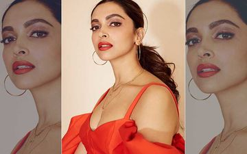 Coronavirus Lock Down: Deepika Padukone Utilizes Her Time Cleaning Her Wardrobe; Shares Pic
