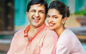 Deepika Padukone Pens An Emotional Note For Papa Prakash Padukone, 'Your Contribution To Indian Sport Is Immeasurable'