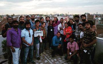 दीपिका पादुकोण की फिल्म छपाक का दिल्ली शेड्यूल हुआ पूरा, मेघना गुलजार ने पूरी टीम संग तस्वीर शेयर की