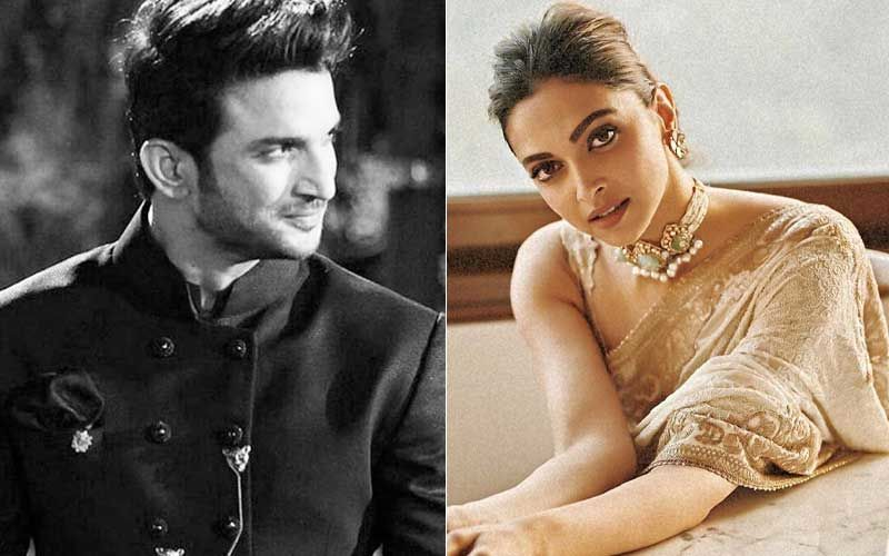 Sushant Singh Rajput Death: When Deepika Padukone Rated SSR Highest In Terms Of Performance- WATCH VIDEO