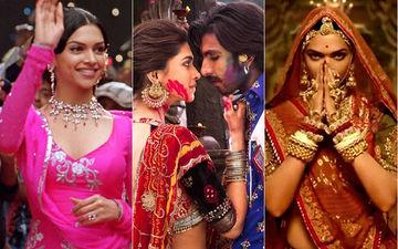 हैप्पी बर्थडे दीपिका पादुकोण: बॉक्स ऑफिस क्वीन  हैं Mrs सिंह, ये हैं उनके करियर  की ब्लॉकबस्टर फिल्में