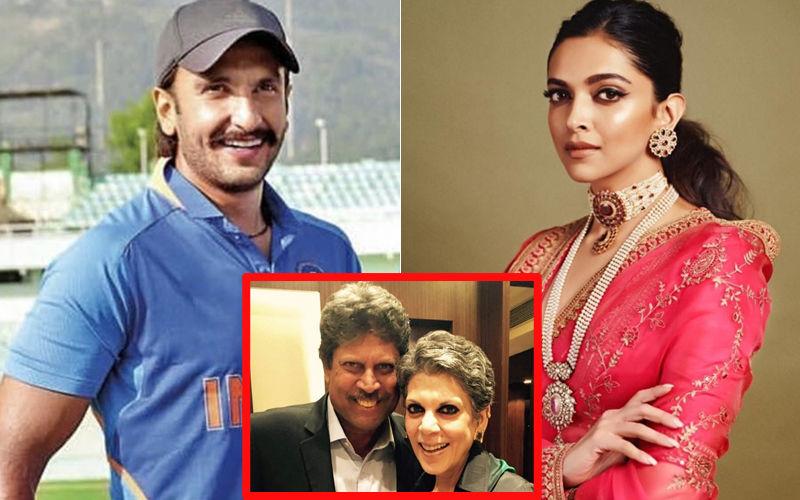 83 में रणवीर सिंह की पत्नी की भूमिका में दिखेंगी दीपिका पादुकोण, रोमी भाटिया का निभाएंगी किरदार