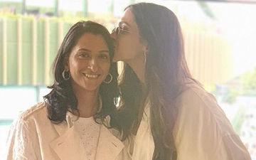 छोटी बहन अनीशा पर प्यार लुटाती हुई नज़र आई दीपिका पादुकोण, इंस्टाग्राम पर लिखा यह इमोशनल मैसेज