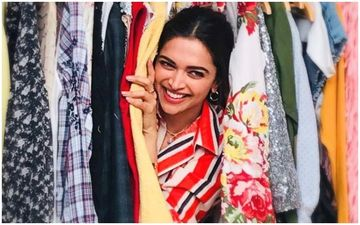 Into The Wardrobe Of Deepika Padukone- EXCLUSIVE VIDEO