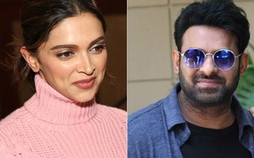 Deepika Padukone Reportedly Charges Rs 20 Crore For Her Upcoming Film With Prabhas; Becomes The Highest-Paid Actress In Indian Cinema