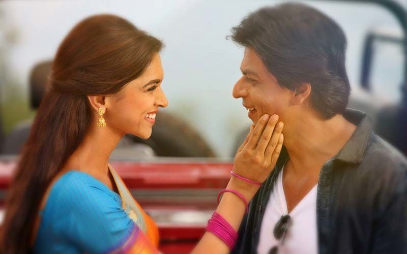 Deepika Padukone Looks Back At 'Unforgettable' Memories With Shah Rukh Khan, Marking 7 Years Of Chennai Express; Check Out BTS Images