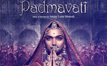 Censor Board To Open Release Gates To Padmavati, But Only If Changes In Ghoomar Song. Rumours Of Title Change Floating Too