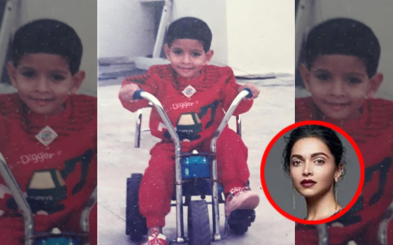 Guess Who? Hint: This Actor Will Soon Star With Deepika Padukone