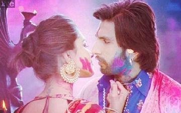 शादी के बाद रणवीर सिंह पहली होली पर दीपिका पादुकोण को नही लगाएंगे रंग, ये है इसकी वजह