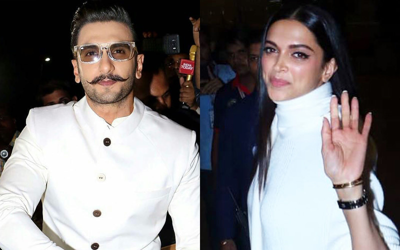 Ranveer Singh-Deepika Padukone Wedding: Only We Got It ...