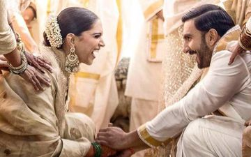 रणवीर सिंह ने कही बड़ी बात, इस वजह से पत्नी दीपिका पादुकोण को है उन पर गर्व