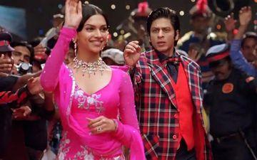 IMDB के अनुसार इस साल शाहरुख़ खान को पछाड़ते हुए दीपिका पादुकोण बनीं सिनेमा की शीर्ष स्टार