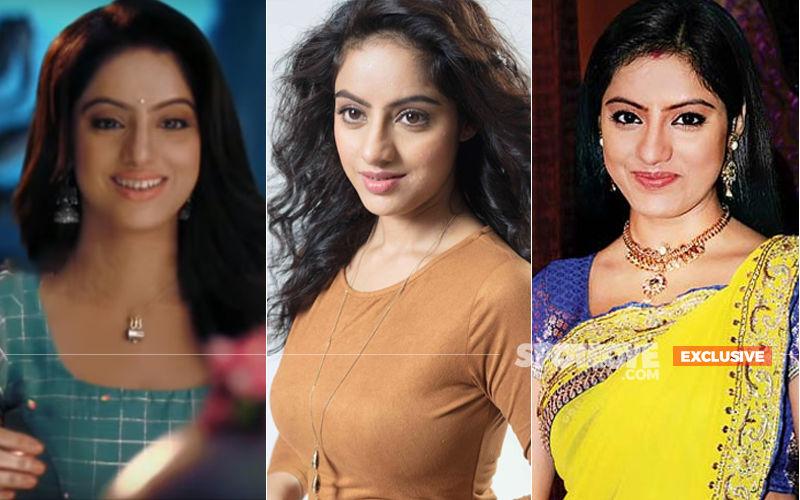 Kawach 2: Deepika Singh's Character Named Sandhya Again! Co-incidence Or Strategy?