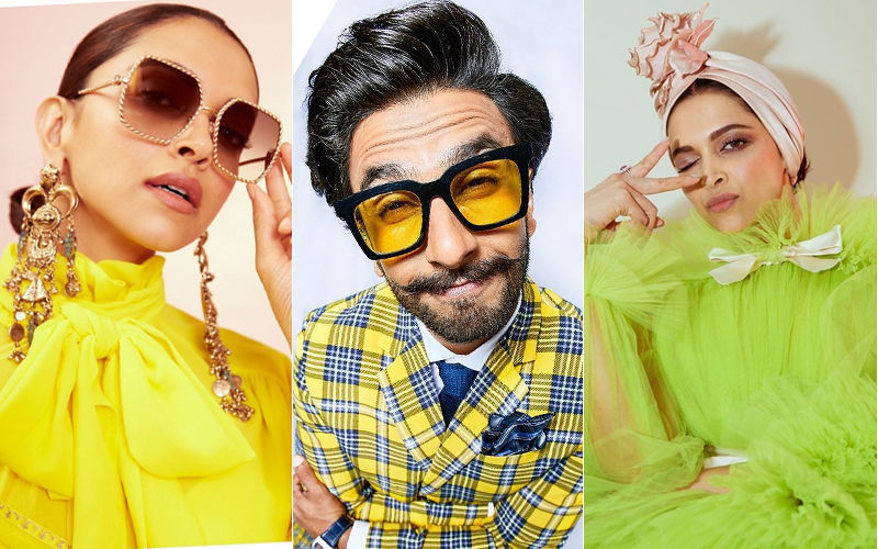 When Love Changes Your Style Statement- Meet The All New Quirked-Up Deepika Padukone!