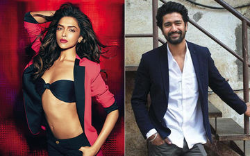 Deepika Padukone To Vicky Kaushal: Please Don't Call Me 'Bhabhi'