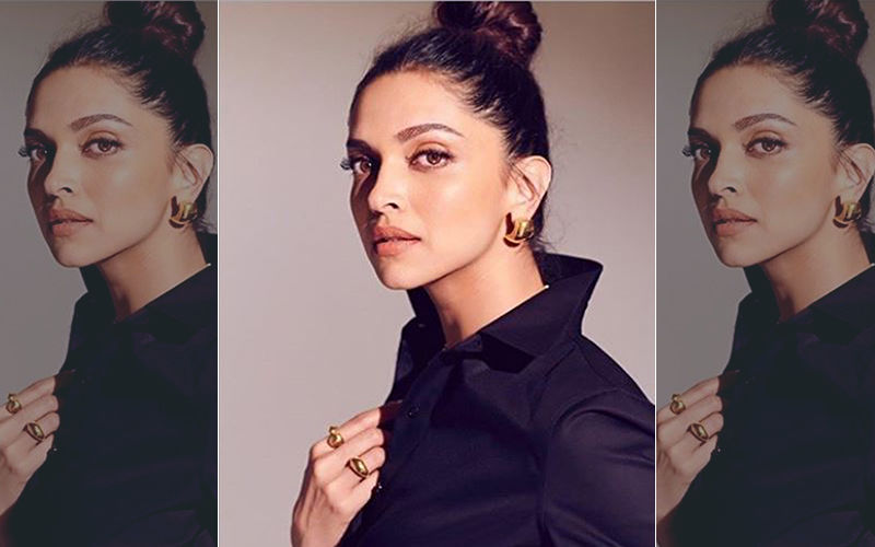 """""""NO,"""" Says Deepika Padukone To Working With A Man Accused Of Sexual Harassment"""
