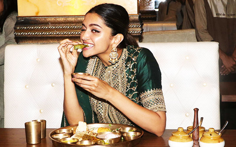 Deepika Padukone's Diet Routine REVEALED, With 6 Meals A Day, Here's How She Stays Fit