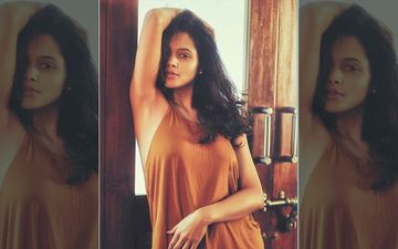 Deepti Devi Is Raising The Temperature With This Hot Photo