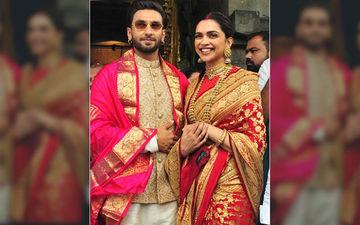 Deepika Padukone And Ranveer Singh At Tirupati; Here's Why DP Proves To Be A Sanskari Bahu