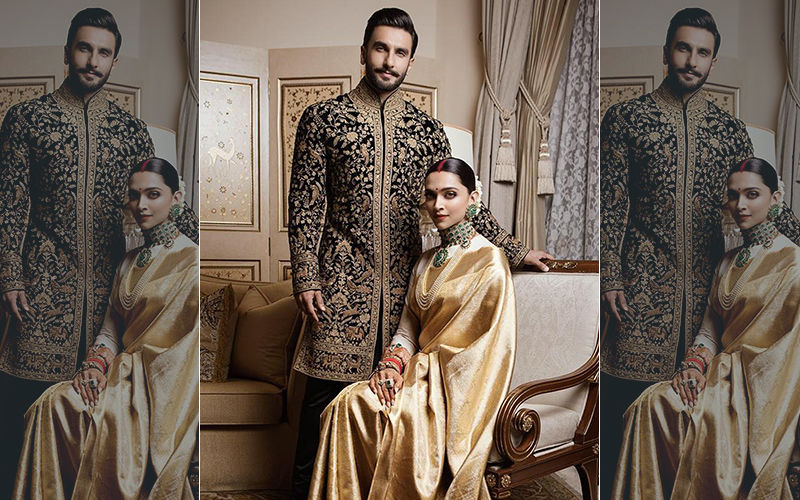 Deepika Padukone-Ranveer Singh Bengaluru Wedding Reception: First Picture From The Function