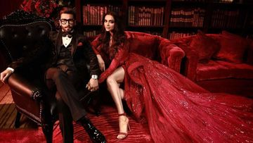 Deepika Padukone On Live-In With Ranveer Singh Before Marriage: 'If We Had Started Living Together Earlier, What Would We Be Discovering Later On?'