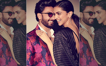 Ranveer Singh Shares An Important Lesser-Known Aspect Of Deepika Padukone; Calls It Precious