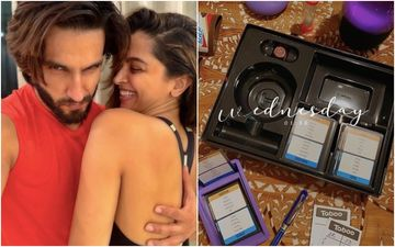 Deepika Padukone And Ranveer Singh Play Taboo Premier League With The In-Laws; Actress Says 'It Is Getting Extremely Competitive'
