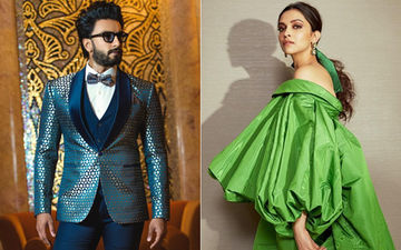 Deepika Padukone And Ranveer Singh's Social Media Banter Is Shudh Desi 'Love' Goals