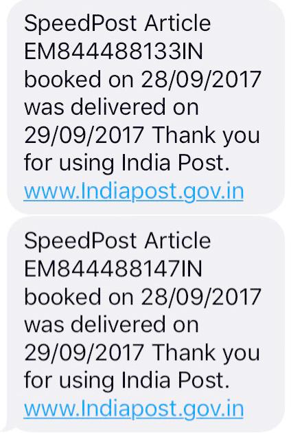 defamation notice sent by post from aditya pancholi to rangoli chandel
