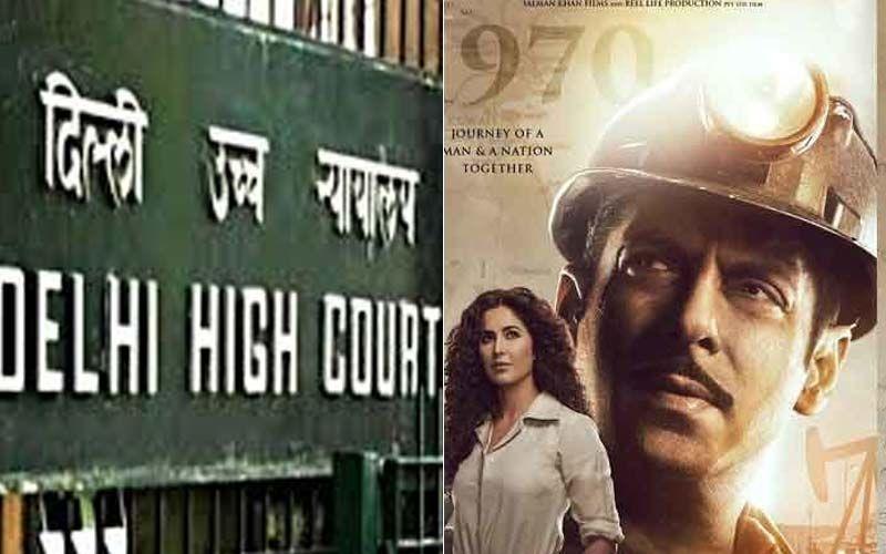 Delhi High Court Dismisses Petition Seeking Stay On Release Of Salman Khan's Bharat