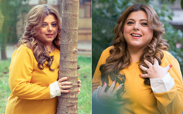 Delnaaz Irani Finds Herself At Crossroads:  Old To Play A Young Heroine's Friend, Young To Play Her Mom!