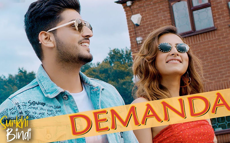 'Demanda': The Promotional Track Of Sargun Mehta And Gurnam Bhullar Starrer 'Surkhi Bindi' Is Out Now