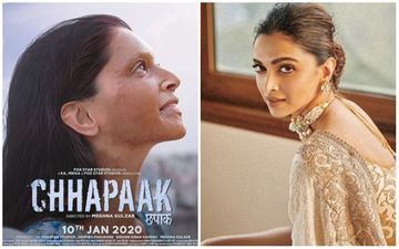 Chhapaak: Deepika Padukone To Be Honoured By Madhya Pradesh Government At IIFA Awards Post Making It Tax-Free