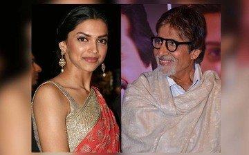 Big B On The Deepika Episode: Jo Beet Gayi, So Baat Gayi