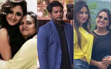 Bigg Boss 13: Rashami's Mother Furious At Sidharth's Claim That She 'Stalked' Him To Goa; Lashes Out At Mahira's Mom Too