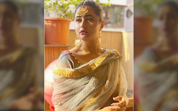 Bigg Boss 13 Contestant Rashami Desai Makes A Candid Confession; Reveals She Is Never On Time