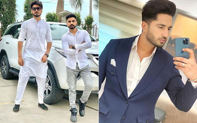 Desi Crew Unveils The Picture Of Their New Studio; Jassie Gill Becomes The First Celeb To Work With The Band