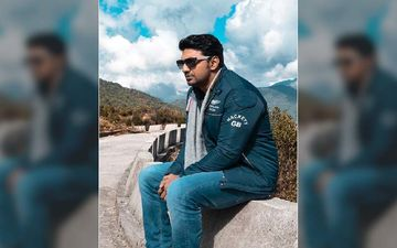 Dev Adhikari Reveals Why He Has Been Taking Up Off-Beat Projects Like Password And Kabir