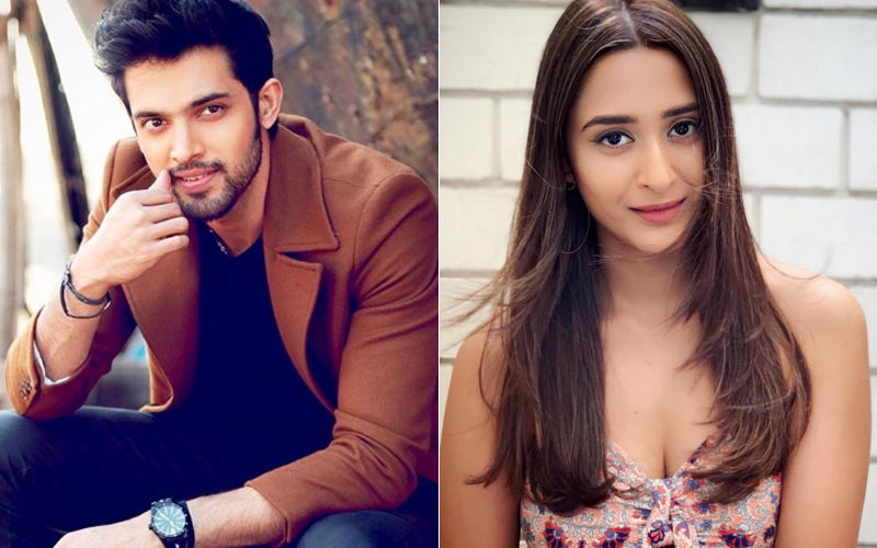Fire Breaks Out On Sets Of Kasautii Zindagii Kay 2; Parth Samthaan Rescues Ariah Agrawal