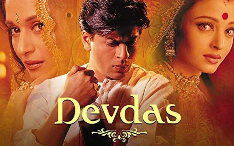 19 Years Of Devdas: Sanjay Leela Bhansali's Masterpiece, Never Before Never Again