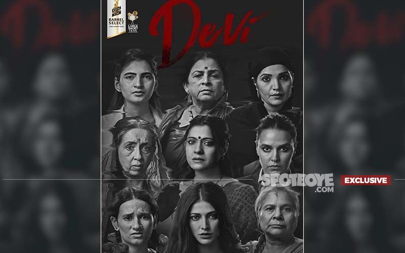 Kajol And The Entire Cast Of Devi 'Did Not Charge A Penny' For The Project- EXCLUSIVE