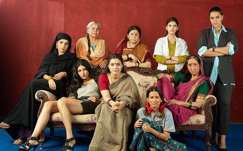 Devi Twitter Reaction: Netizens Hail Kajol, Shruti Haasan, Neha Dhupia Starrer, Say It 'Hits You Right In The Feels'