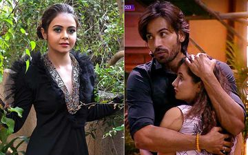 Bigg Boss 13: Devoleena Alleges Arhaan Does BLACK MAGIC On Rashami, 'Hurtful To See Her Take It Quietly,' Says The Man