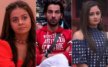 Bigg Boss 13: Devoleena Bhattacharjee Calls Arhaan Khan A 'Fraud', Says He Thugged Rashami Desai