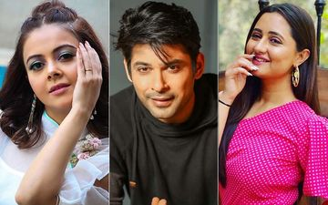 Bigg Boss 13: Devoleena Bhattacharjee Invites Rashami Desai And Sidharth Shukla For A Date, Asks The Two, 'Hojae Party?'