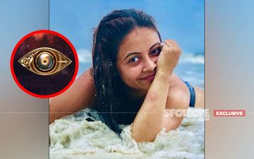Bigg Boss 13: Devoleena Bhattacharjee NOT RETURNING, Back Still Playing Up And Medicos Fear Injury In Violent Show- EXCLUSIVE