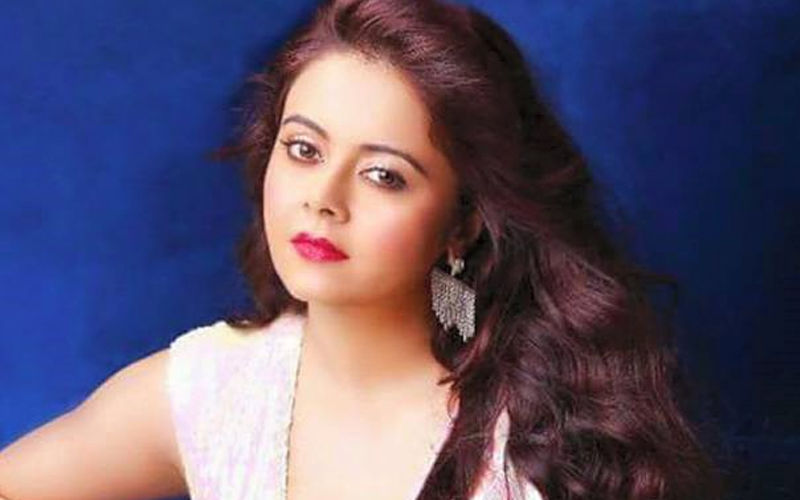 Devoleena Bhattacharjee Is Stressed And Needs Help!