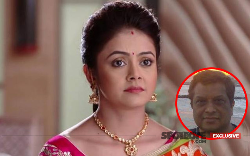 Devoleena Bhattacharjee Questioned Again On Udani's Murder, Comes Out In Bad Mood; Police Refuses To Comment If Any Leads From Her