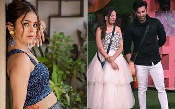 Bigg Boss 13: Devoleena Bhattacharjee Can't Tolerate 'Useless' Paras Chhabra, Calls Mahira Sharma A 'Spoon'